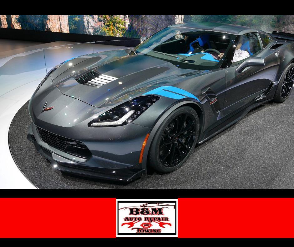 Iconic Chevrolet Corvette to pace the Indy 500 for the 16th time! #Indy500 #Chevrolet #Corvette #CorvetteClub #Auto  https://t.co/1yZtjVNxBs https://t.co/X4zZ8GQX7l