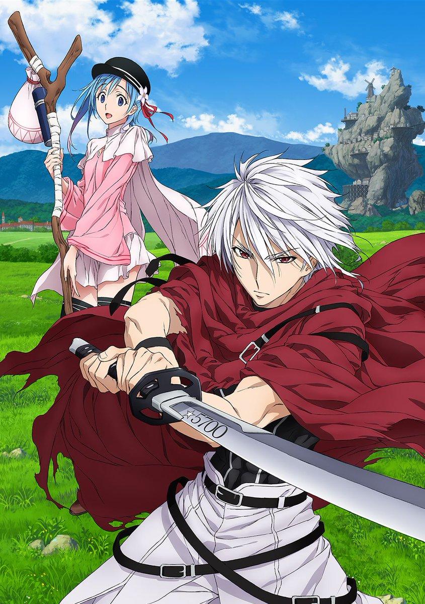Anime Chart Winter 2020.Winter 2020 Anime Chart Plunderer Https Anilist Co