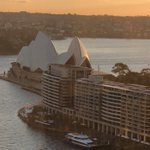 Image for the Tweet beginning: Good morning #sydney. We are