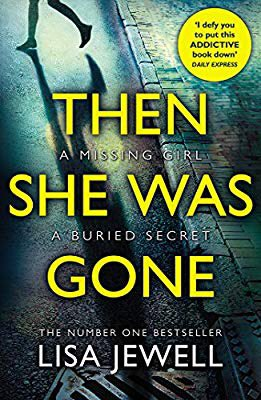 """Just finished """"Then She Was Gone"""" by Lisa Jewell. This kept me up most of last night #newtome #newauthor #newfan  it's going to cost me to download the rest of her books 😂📚"""