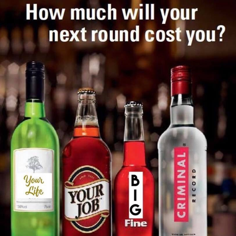 #StupidQuestionsForAlcoholics - Did you know that a DUI can cost up to $10K in fines, court & lawyer fees, lost wages, etc? That's IF you survive and don't kill someone else? <br>http://pic.twitter.com/T6a2qwcNCB