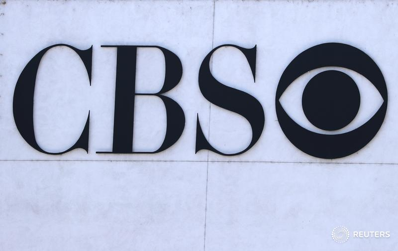 @Breakingviews's photo on CBS and Viacom