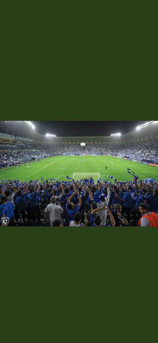 RT @M10yousef10H: Blue Power  💪💙💙   #القوه_الزرقاء https://t.co/UnCNFtDh1a