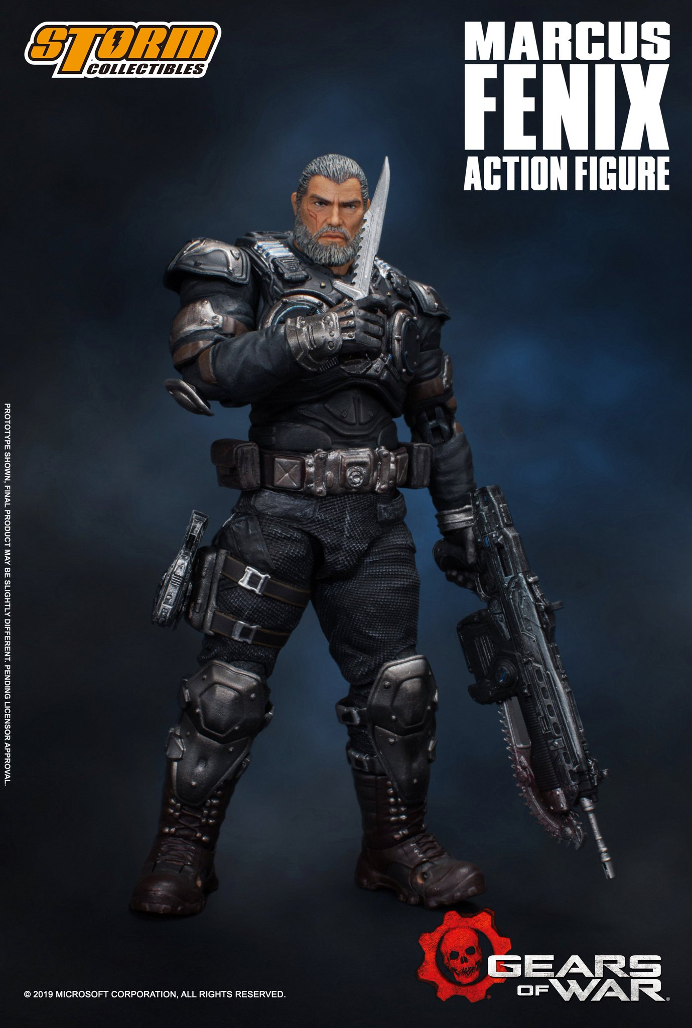 Gears Of War On Twitter The Most Detailed Gears Action