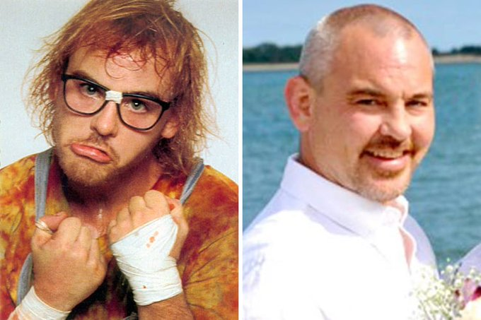 Happy Birthday to former WWE and ECW star Spike Dudley who turns 49 today!