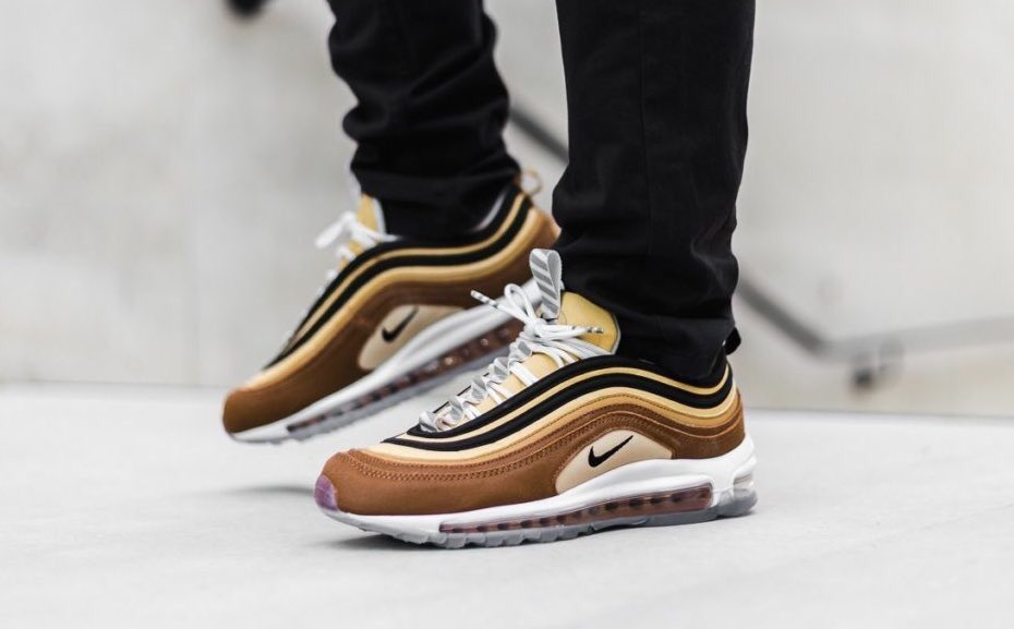 Ad: FURTHER REDUCTION on the Nike Air Max 97 'Shipping Box
