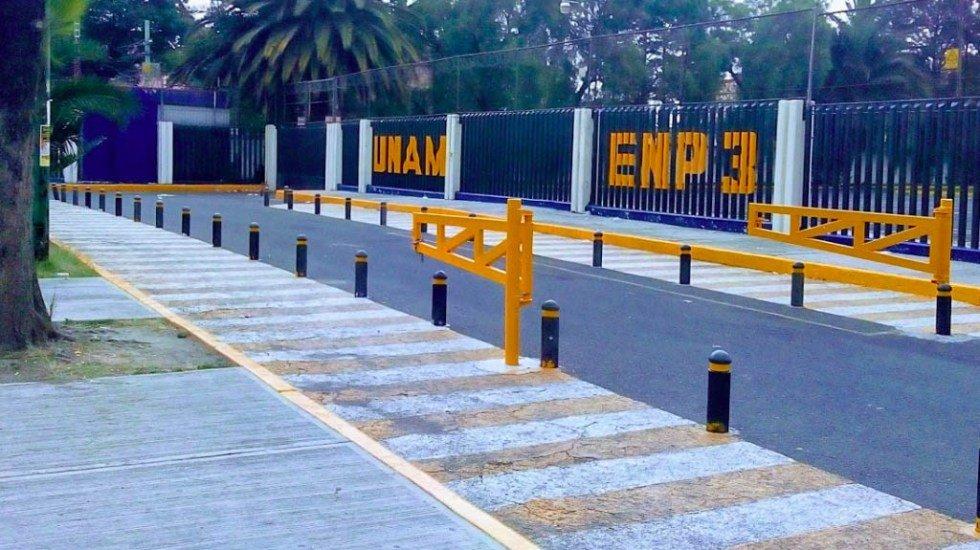 Terrible caso. Drogan y agreden sexualmente a menor en Prepa 3 de la UNAM http://bit.ly/2Z3AaO3