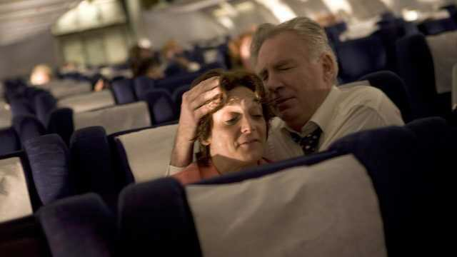 Happy birthday Paul Greengrass. United 93 is one of my most tense recent movie experiences.