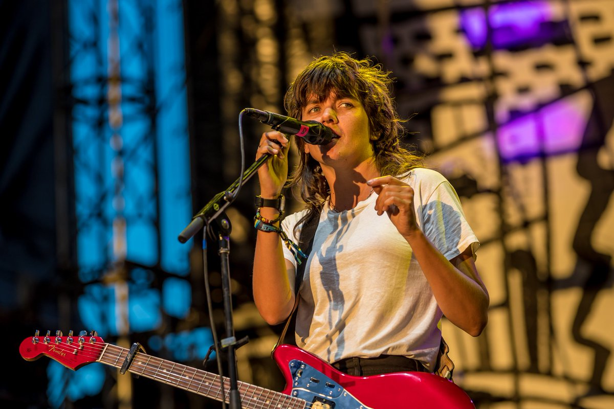Firefly Music Festival 2021