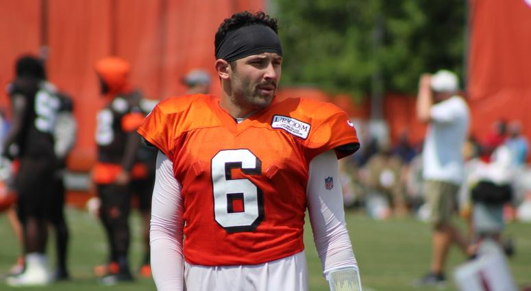 .@EvanWashburn tells @BullandFox #Browns camp was electric, biggest challenge is managing outside noise that can become inside noise bit.ly/2KzcvBk