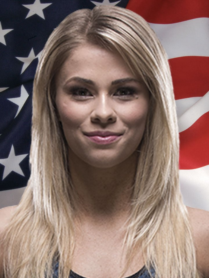 I'm kind of jealous of Paige VanZant's eye mole because it reminds me of an anti eyebrow piercing  That is all https://t.co/cQebXP9Xij