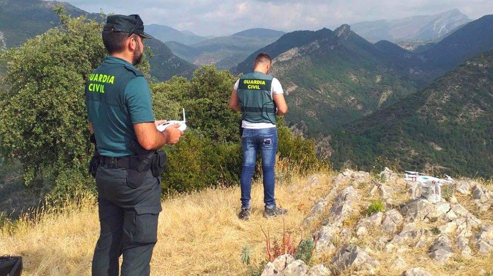 Encuentran el cadáver de Jesús Ríos, mexicano desaparecido en España http://bit.ly/2Z3CAw7