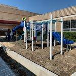 Image for the Tweet beginning: Playground Update: We made big