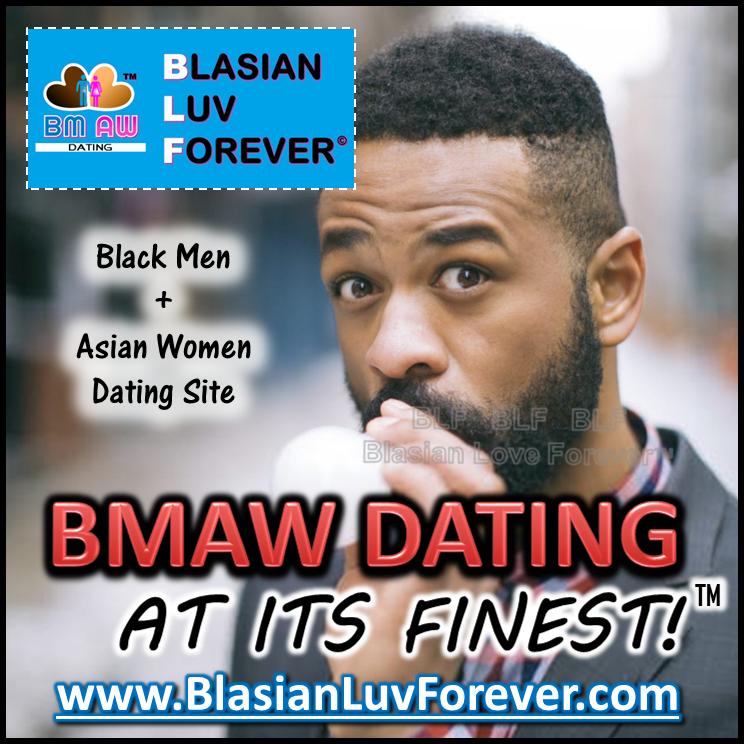 I like dating black men