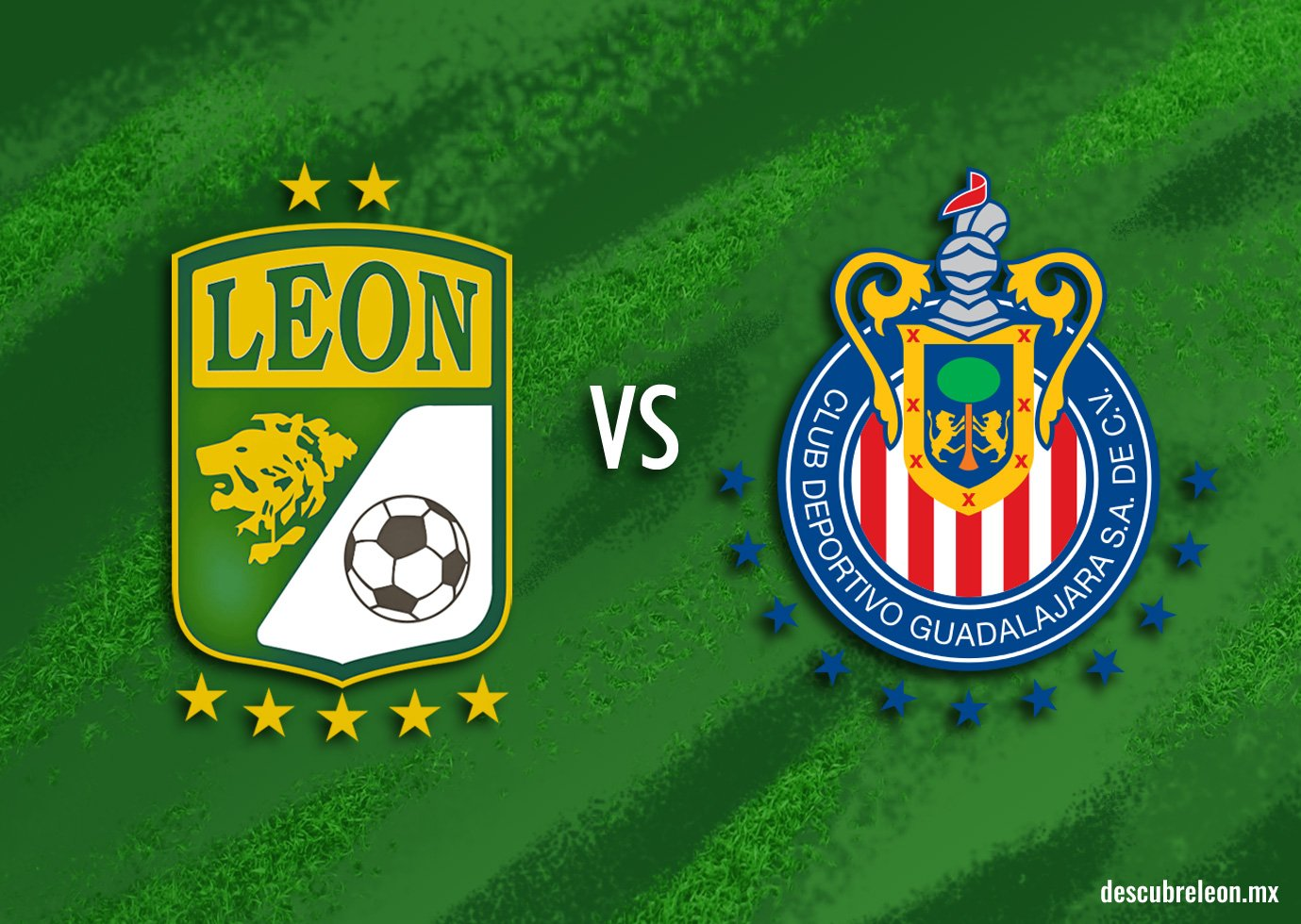 León vence 4-3 a las Chivas Jornada 5 Liga MX Apertura 2019