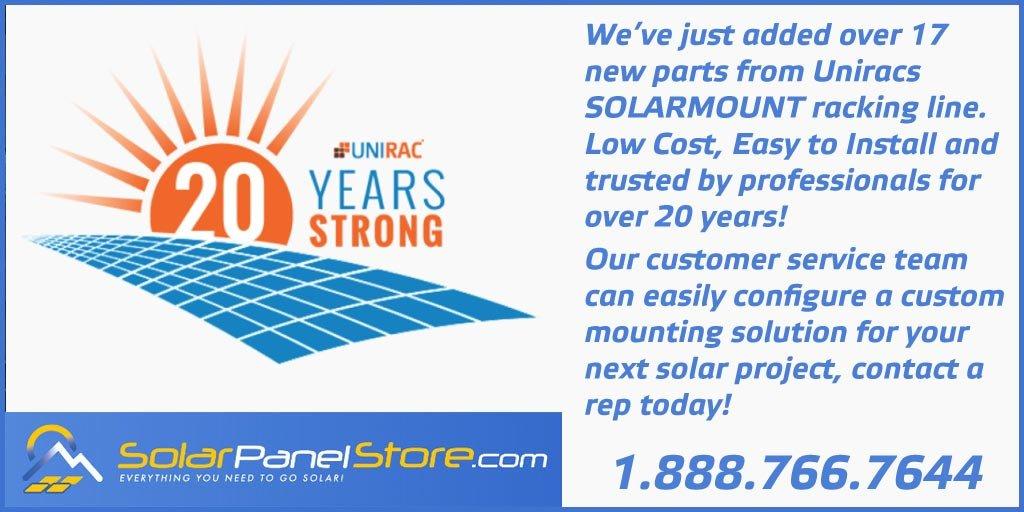 SolarPanelStore com (@solarpnlstore) | Twitter
