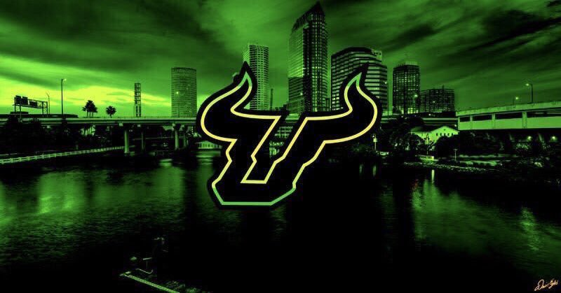 In midair on way back from @American_BSB meetings, and got news we have another new Bull on board. Welcome to the Bay! #GoBulls <br>http://pic.twitter.com/8kb8ZGsyRI