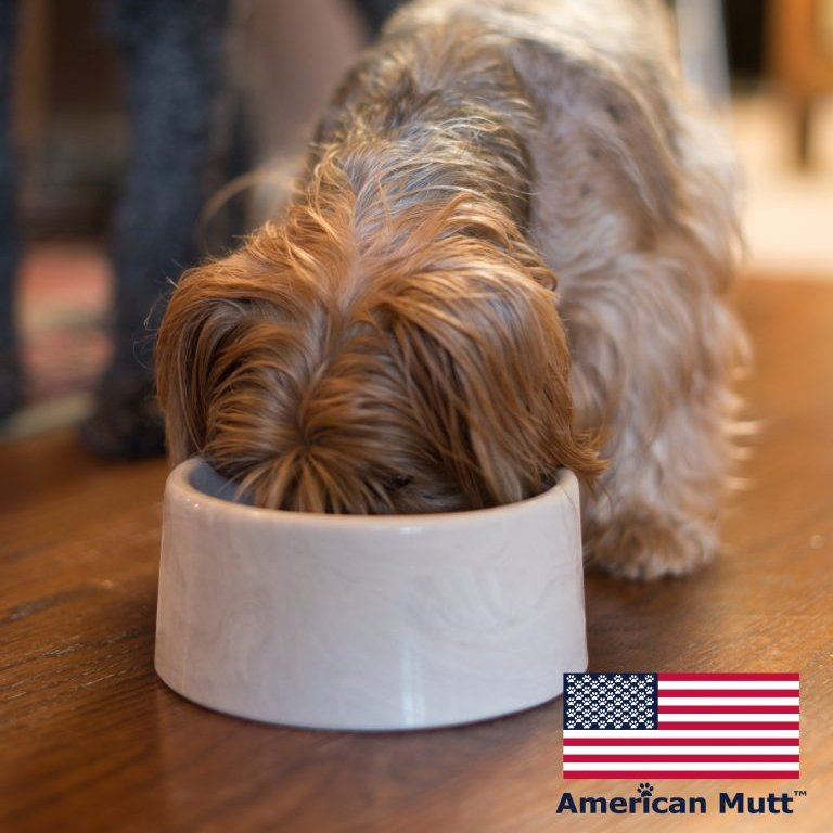 Cultured Marble pet Bowl has a wide range of colors, patterns, and veining, therefore, no two are exactly alike. Each piece is created from a precise blend of materials that are thoroughly mixed and placed into open molds. Get your Now ➡️bit.ly/CulturedMarble… #dogsoftwitter