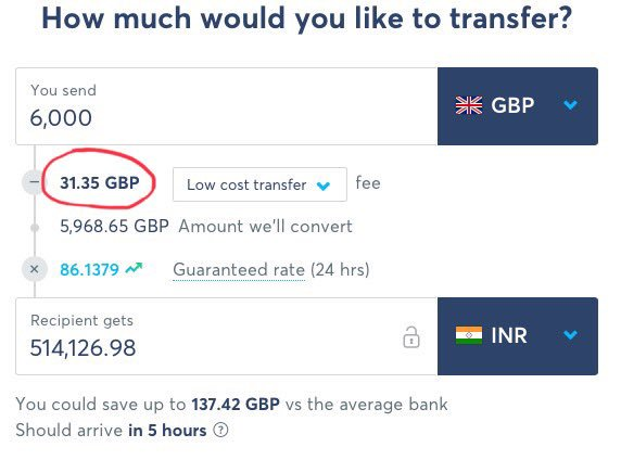 I Ve Been Using Transferwise To Send