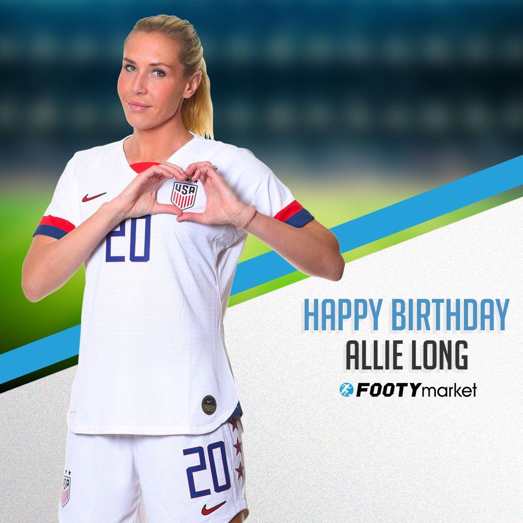 Midfielder for  is celebrating today. Happy birthday! Visit us: