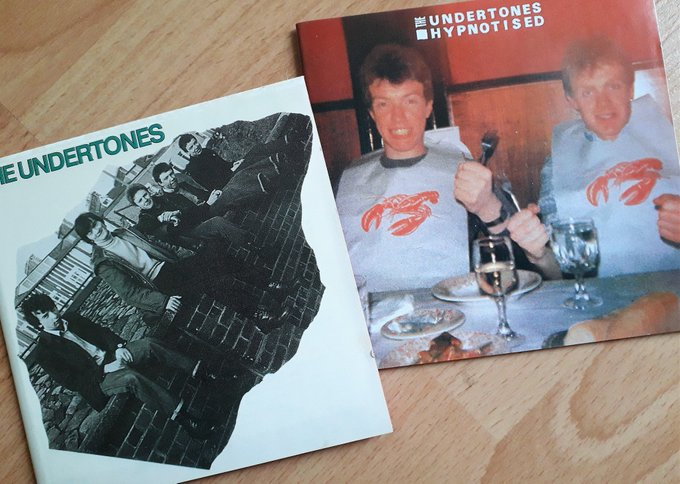Happy Birthday Feargal Sharkey ,,,two essential albums ,,what do you say ?