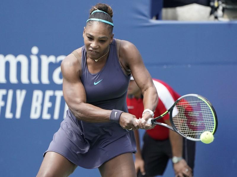 Serena withdraws from Cincinnati Masters with back problems https://reut.rs/2ORu0AJ