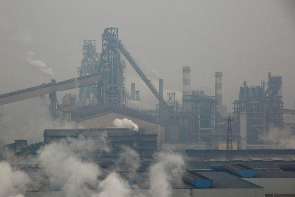 China's July steel output eases on environmental curbs, shrinking margins https://www.reuters.com/article/us-china-economy-output-steel-idUSKCN1V4062?utm_campaign=trueAnthem%3A+Trending+Content&utm_content=5d53944a6f0c9700014b1b7e&utm_medium=trueAnthem&utm_source=twitter …