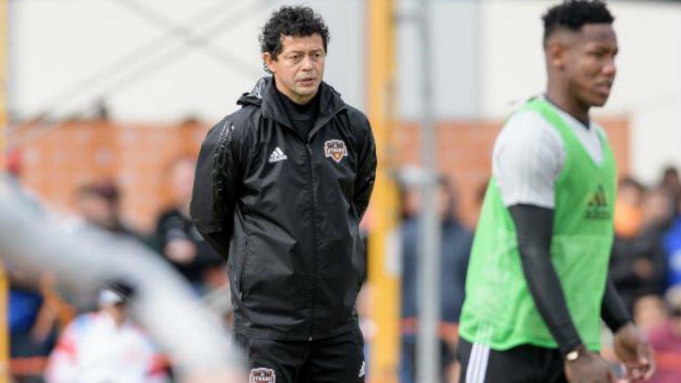 @DeportesTVC's photo on Wilmer Cabrera
