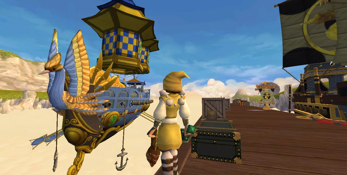 pirate101 hashtag on Twitter