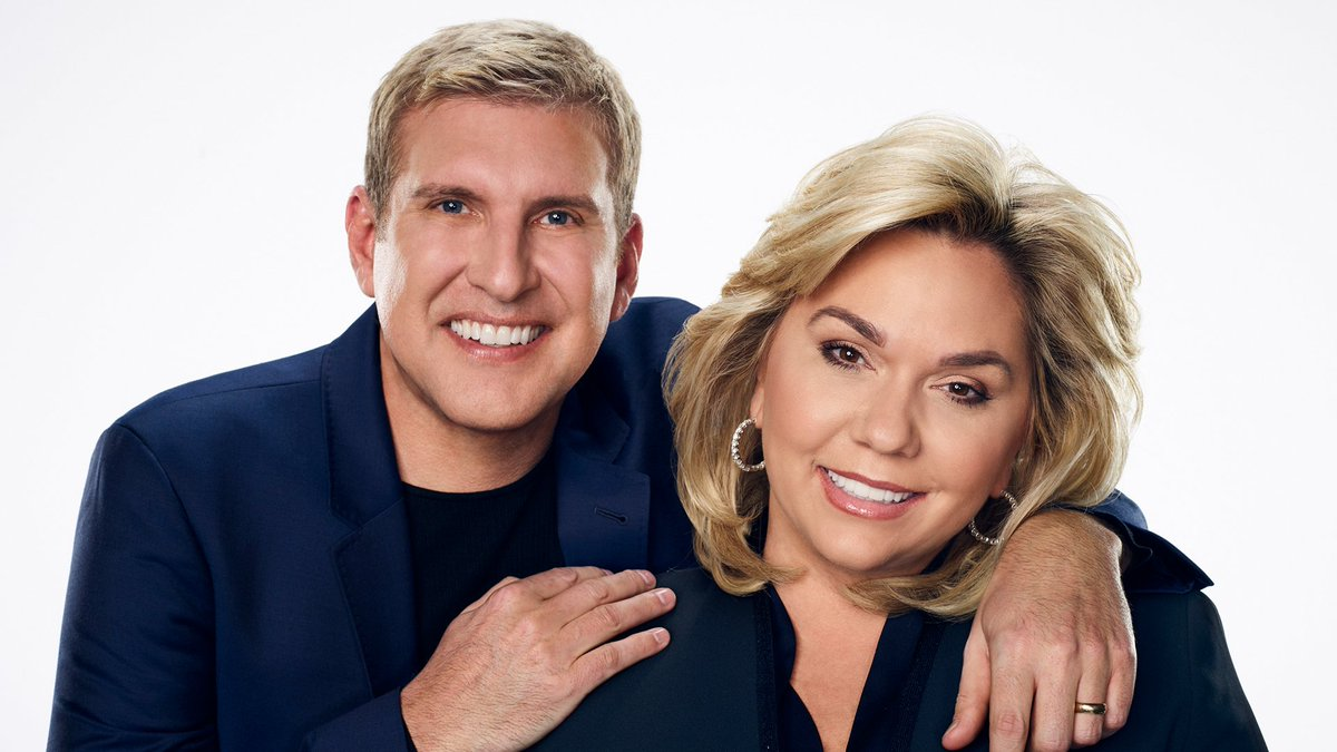 #ChrisleyKnowsBest stars #ToddChrisley and wife Julie are facing up to 30 years in prison following a bombshell 12-count indictment on multiple alleged financial crimes.