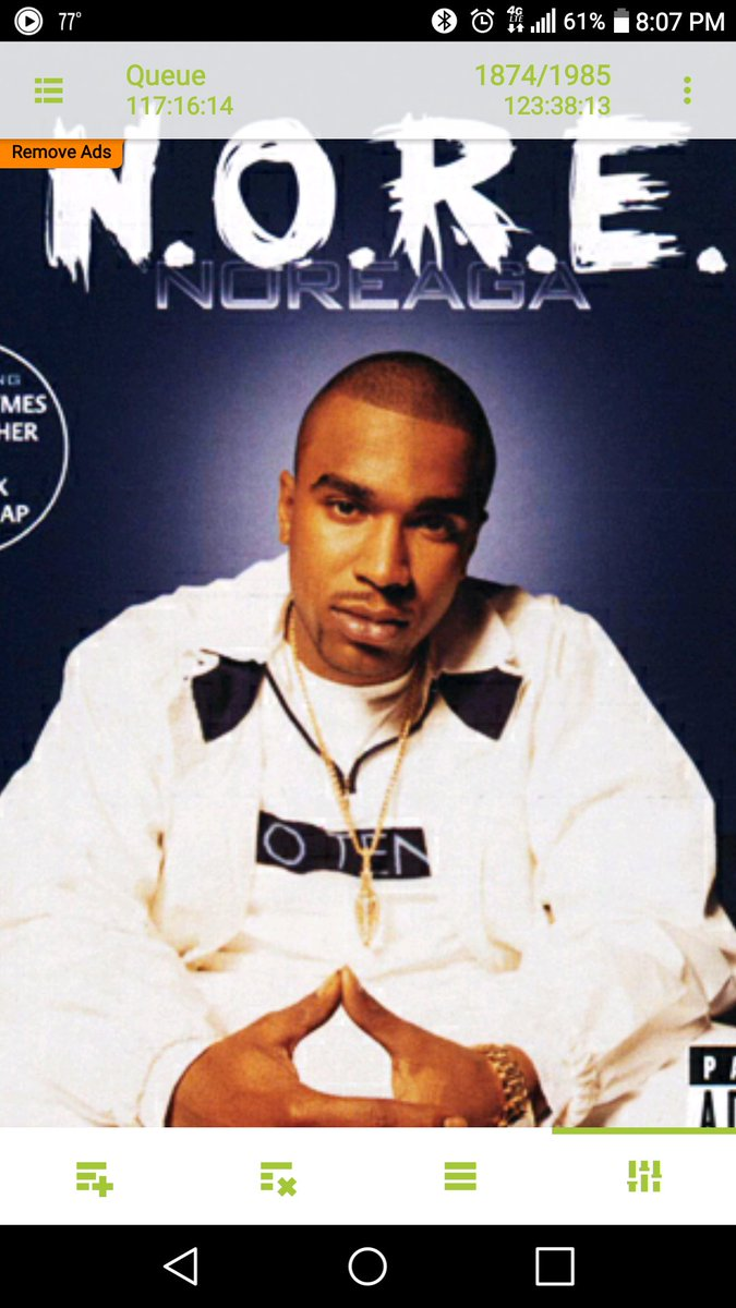 I'm listening to 'Noreaga & Nas - Body In The Trunk'  #ClassicHipHop <br>http://pic.twitter.com/vtSgCebxYD