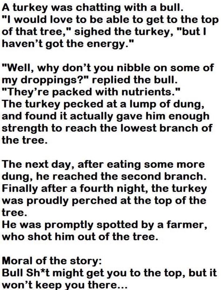 Yooooooooo I laughed too hard at this.