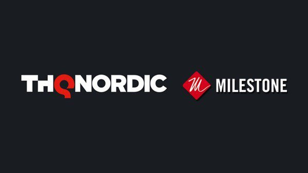 THQ Nordic Milestone