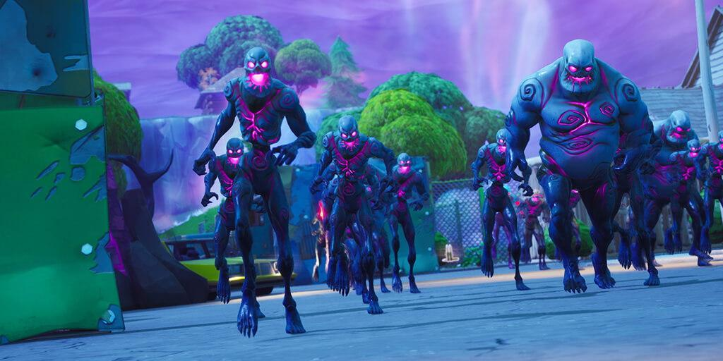 Retail Row coming back but.... zombies also<br>http://pic.twitter.com/dxMqlVWMot