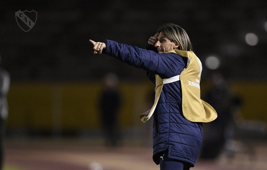 @Independiente's photo on Beccacece