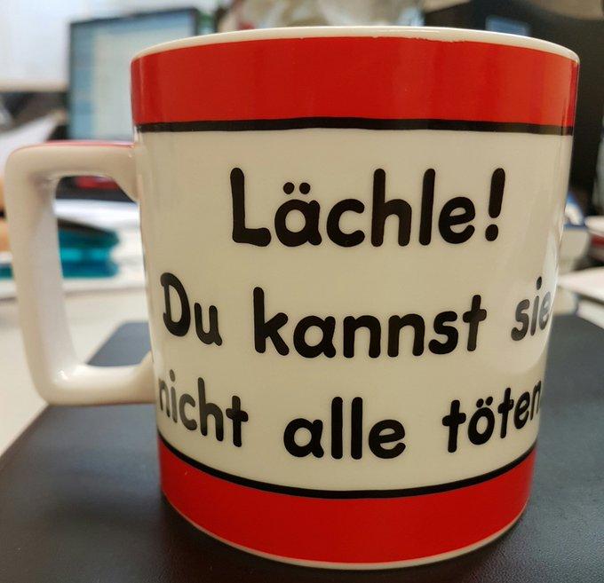 Guten Morgen Twitterleins Kaffee Ist Fertig Ich Auch