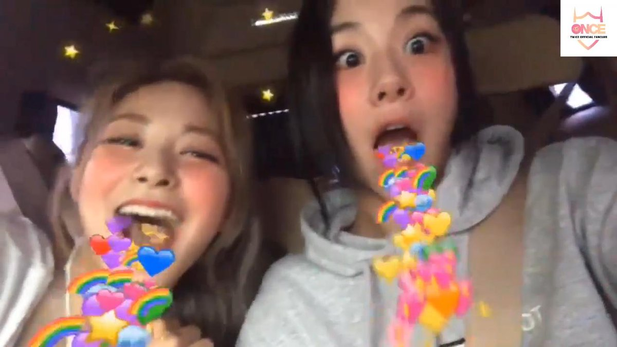 ChaeYu: So if we go together, we'll be less lonely