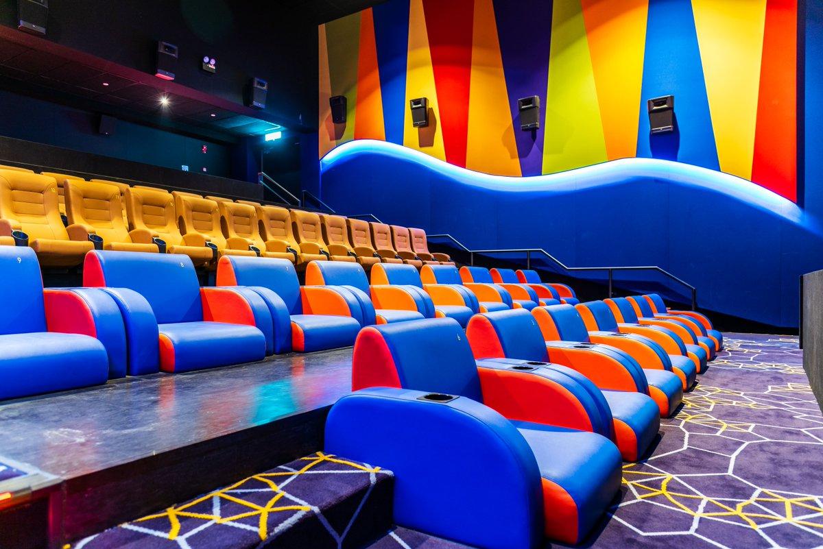 Mbo Cinemas On Twitter Tahukah Anda Bahawa Mbo Subang Parade Dah