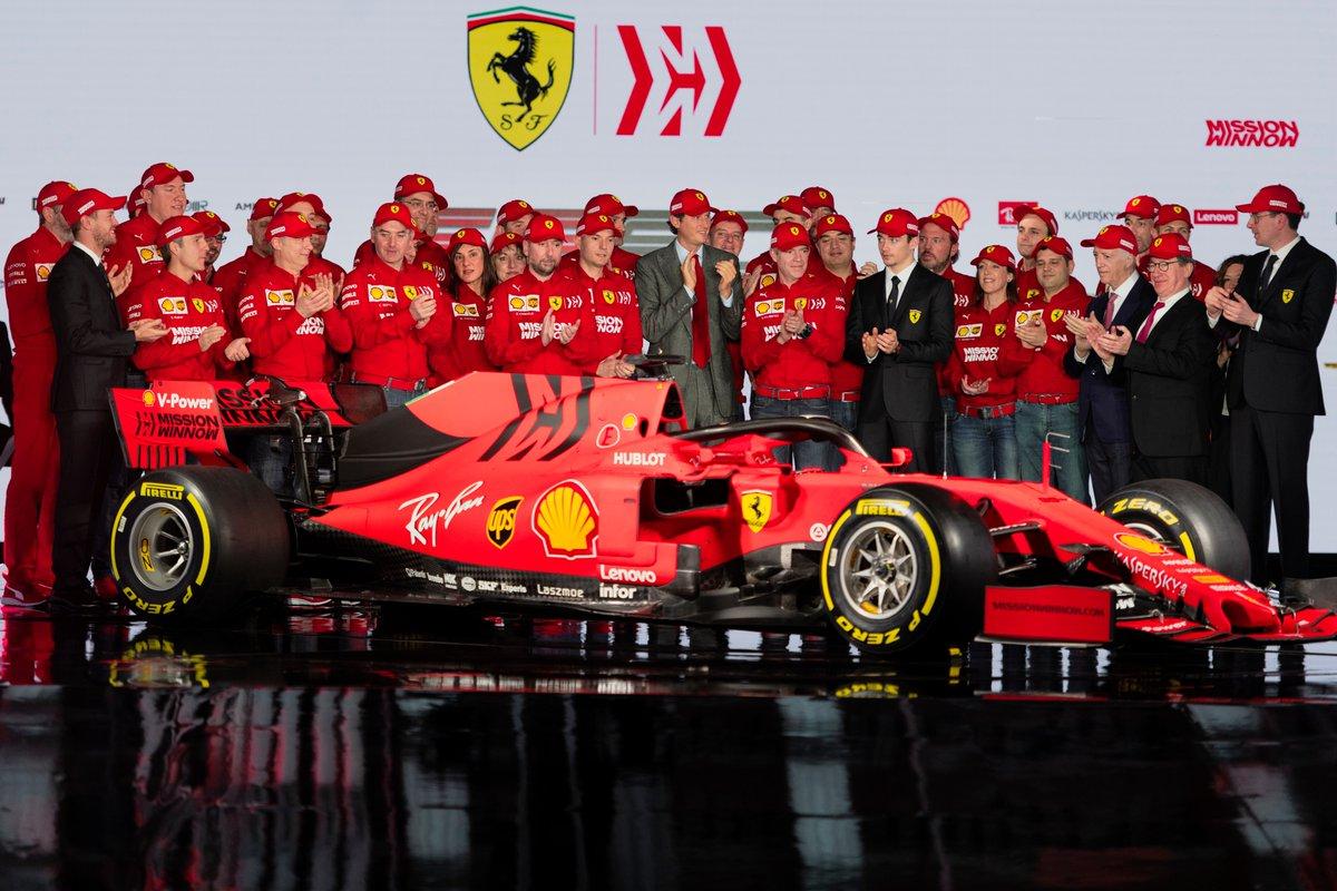 """""""L'azienda è composta primo dagli uomini che ci lavorano, poi dai macchinari ed infine dai muri"""" 🏎 #EnzoFerrari  #ScuderiaFerrari #Ferrari #essereFerrari"""
