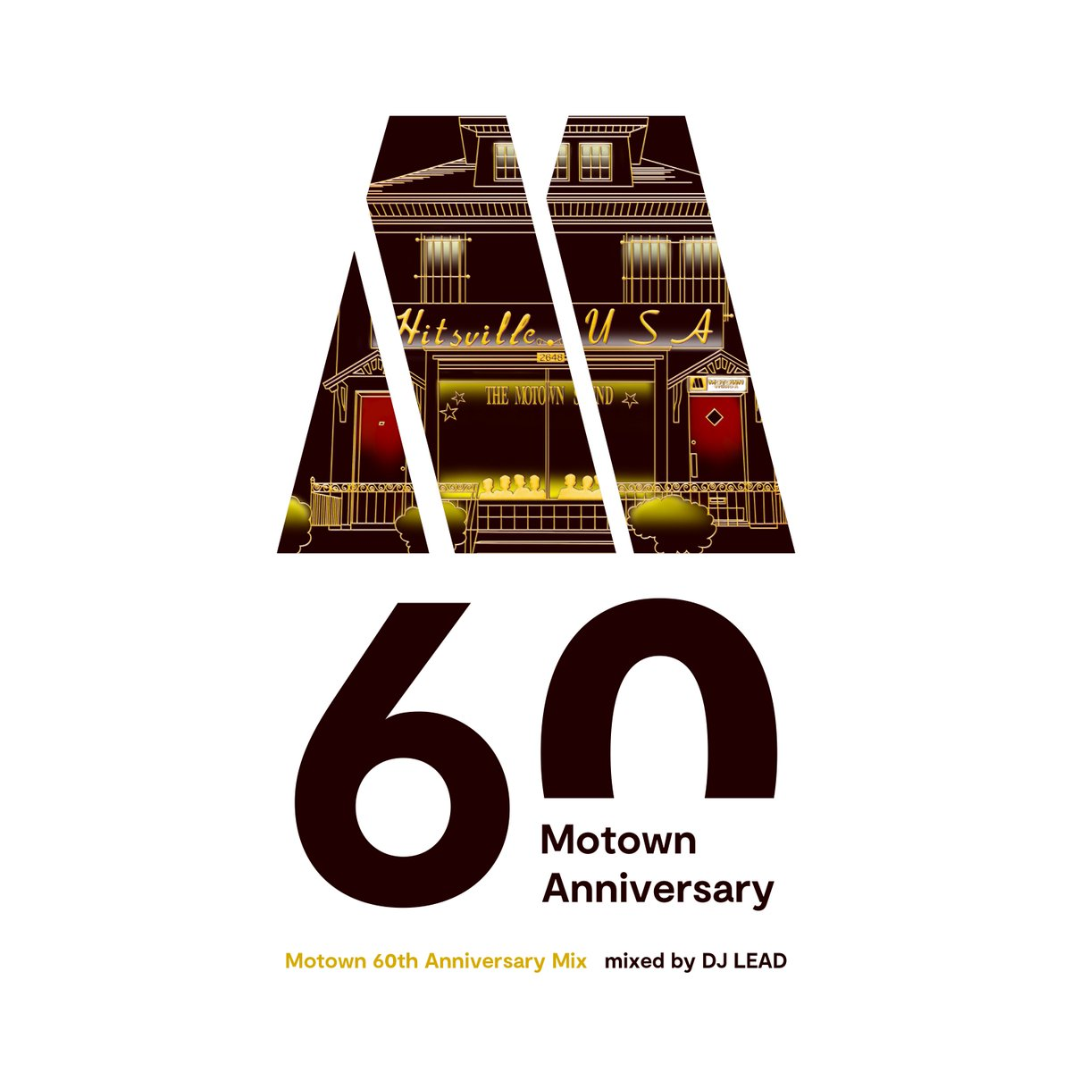 Motown 60th anniversary  Official mix on all streaming services    https:// umj.lnk.to/motown60thmix_ djlead  … <br>http://pic.twitter.com/7k0R7T6X8v