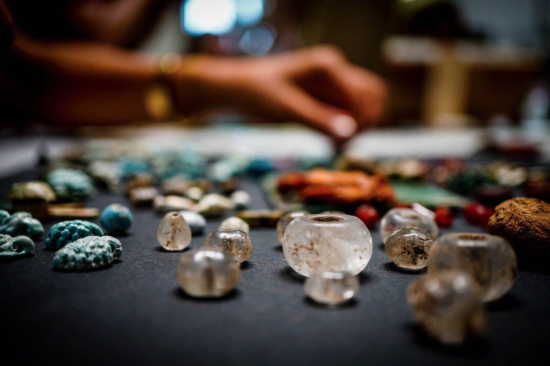 Amuletos contra la mala suerte, el último y sorprendente hallazgo en #Pompeya lavanguardia.com/cultura/201908…