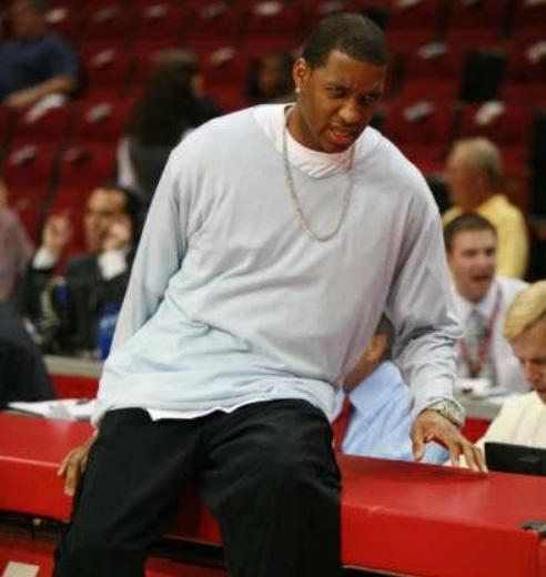 NBA球員一退役就發福?Kobe面臨中年危機,姚明也緊隨其後!-籃球圈