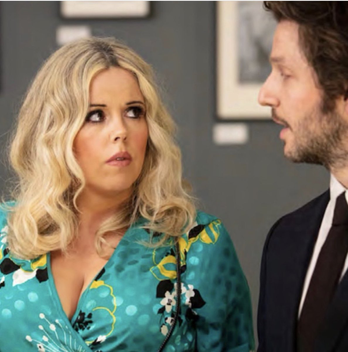 Morning dreamboats,   Alas TONIGHT is the end of this series of #GameFace & we finish with a DOUBLE BILL starting at 10pm & the FINAL ep at 10.30pm on @Channel4  Do please give em a watch 2 of my favourite eps ❤️❤️❤️
