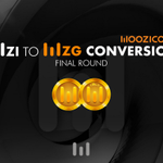 Image for the Tweet beginning: 📢 MZI to MZG Conversion