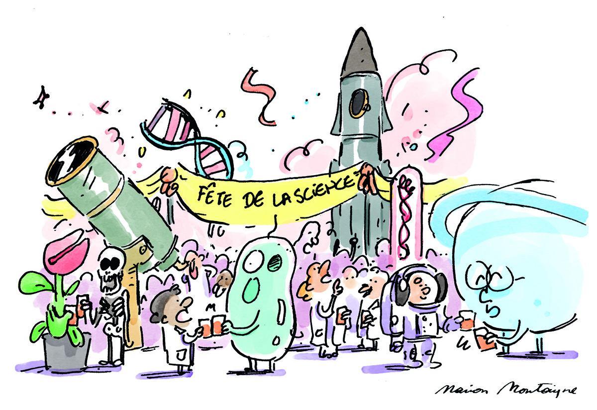De La La De SciencefetescienceTwitter Fête Fête SciencefetescienceTwitter rxWoeBdC