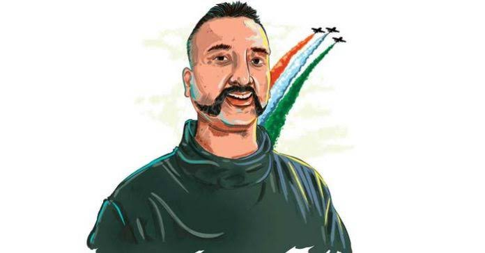 Wing Commander #Abhinandan Varthaman to be conferred with Vir Chakra on #IndependenceDay.