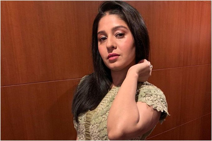 Happy Birthday Sunidhi Chauhan: Here s a Playlist of Her Songs For EveryMood