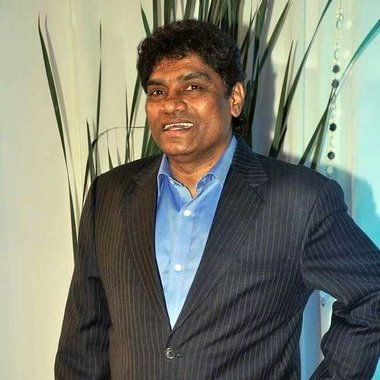 Happy birthday to you my most favourite comedy actor Johnny Lever sir...