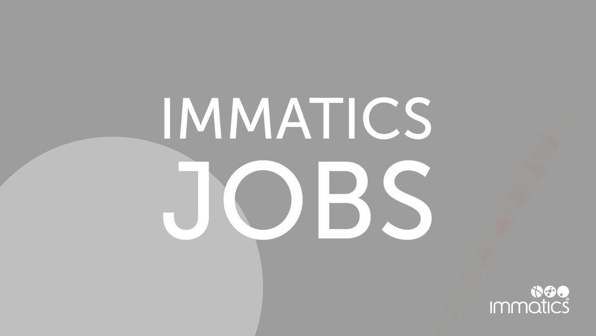 immatics - Immatics Twitter Profile | Twitock