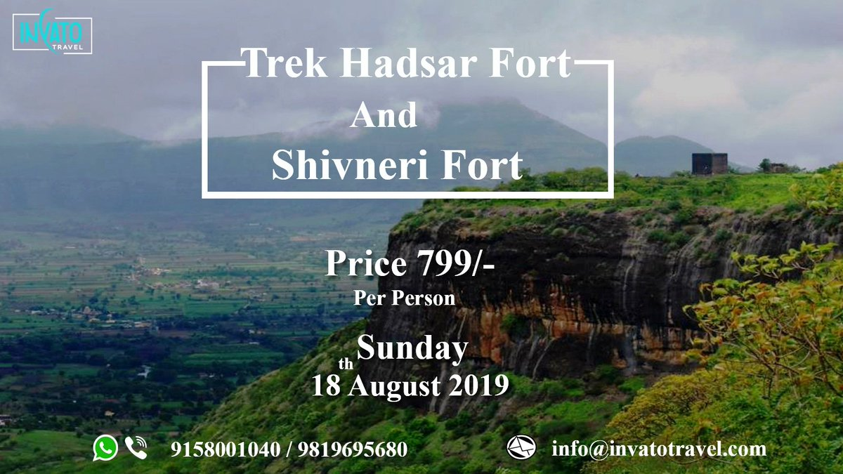 Book your adventure now  #adventure #trek #explore #travel #adventureseekers #trekkers #trekking #treklovers #nature #photography #naturelovers #peacelovers #peaceseekers #maharashtra #exploremaharashtra #maharshtratrek #trekinmaharshtra